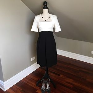 Kay Unger Knee length dress